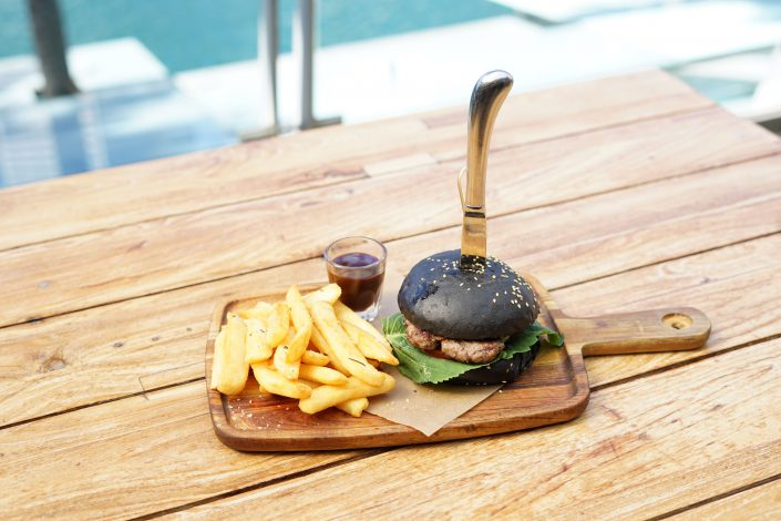 Harbour Bar & Kitchen Burger