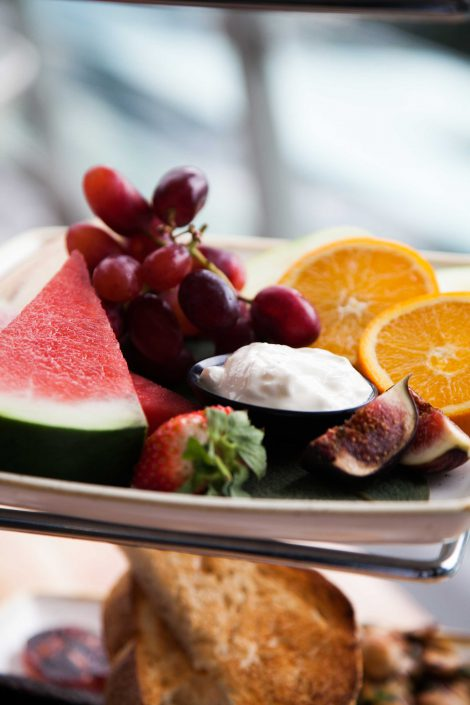 Harbour Bar & Kitchen Fruit Plate