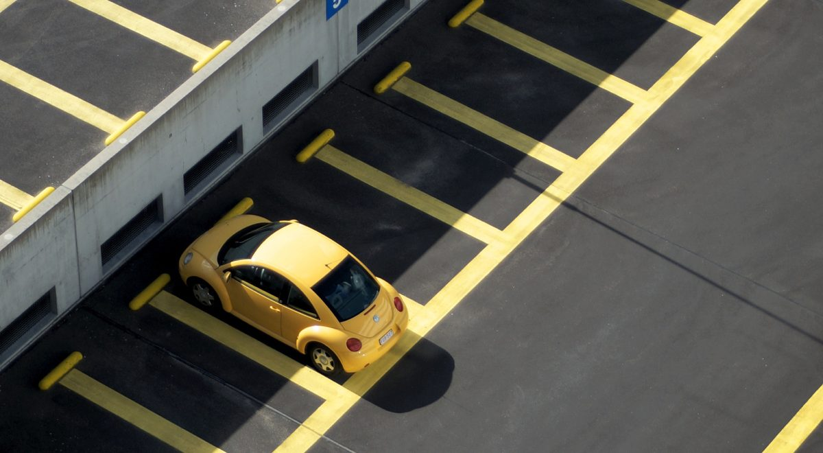 Free Parking When You Spend $100 At HBK