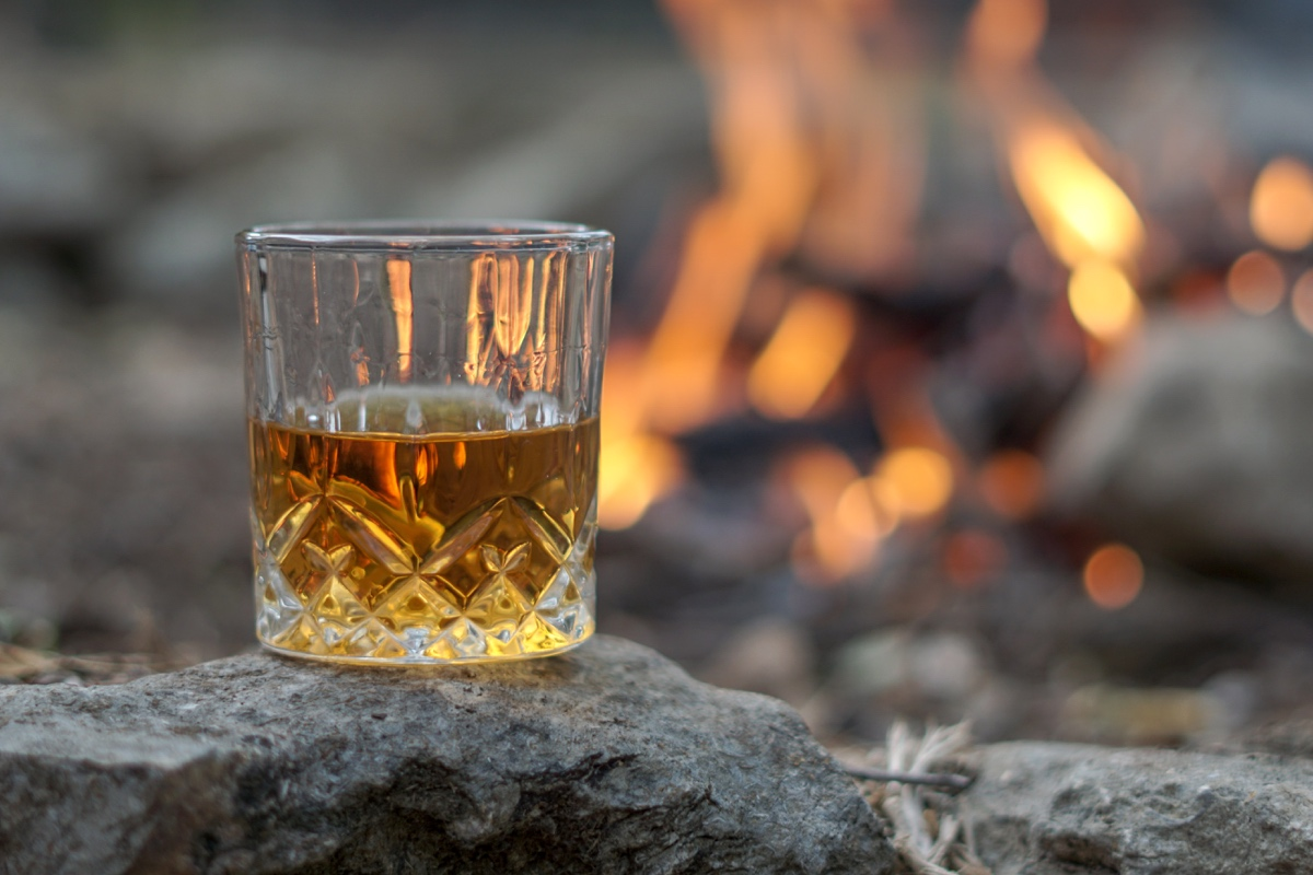 Whisky Tasting Classes hosted by HBK