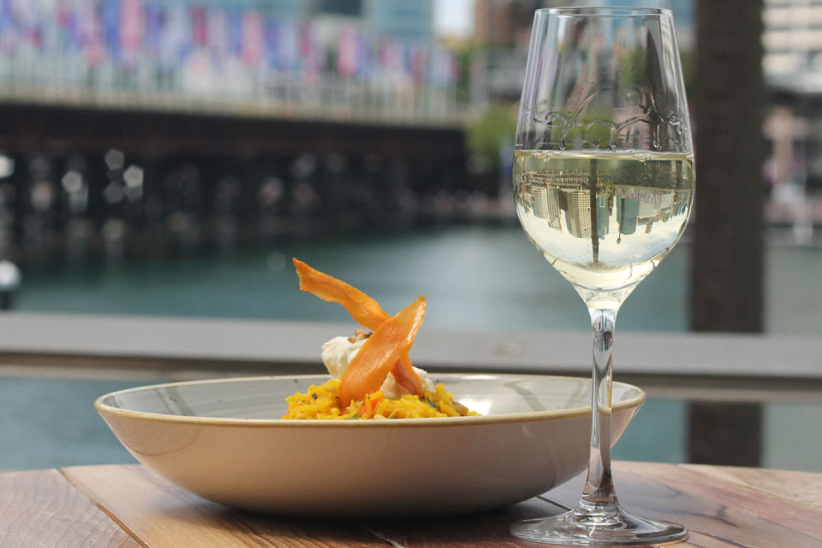 HAVE YOUR NEXT FUNCTIONS ON THE HARBOUR AT HBK